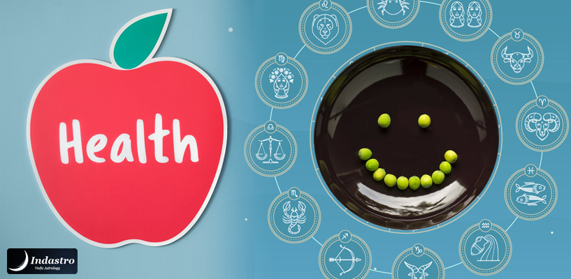 2019 Health Horoscope