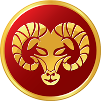 Vedic astrology houses chart with signs