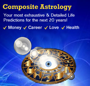 Composite Astrology Report