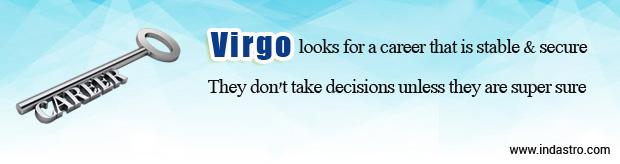 Better Job Prospects Foreseen In Virgo Career & Business Horoscope 12222