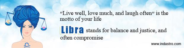 indastro monthly horoscope libra