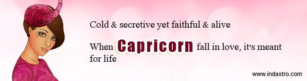 Capricorn 2019 yearly horoscope