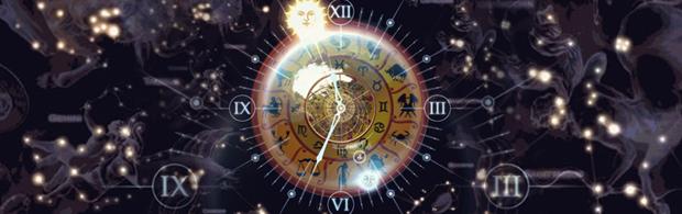 2019-2020 Horoscope