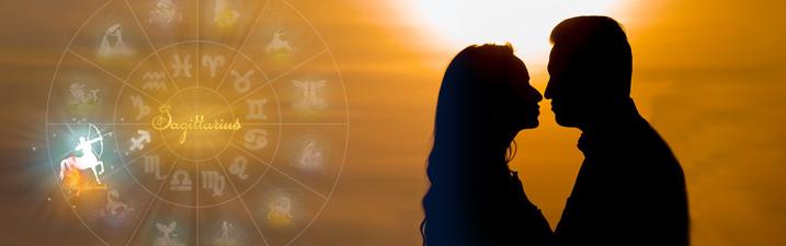 Sagittarius 2017 Love Horoscope - Sagittarius Love Horoscope