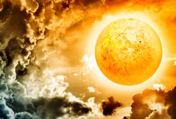 Transit of Sun - Sun Transit of Vedic Astrology
