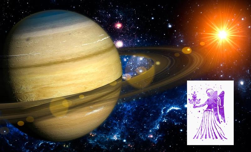 Saturn Transit 2018 Results for Virgo