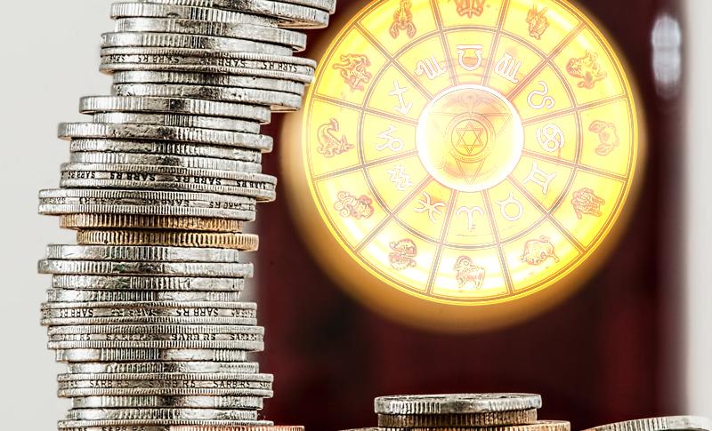 Astrology Ways Use to Improve Your Finances and Money ÃÆ'¢âÃ