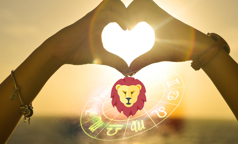Leo 2018 Love Horoscope