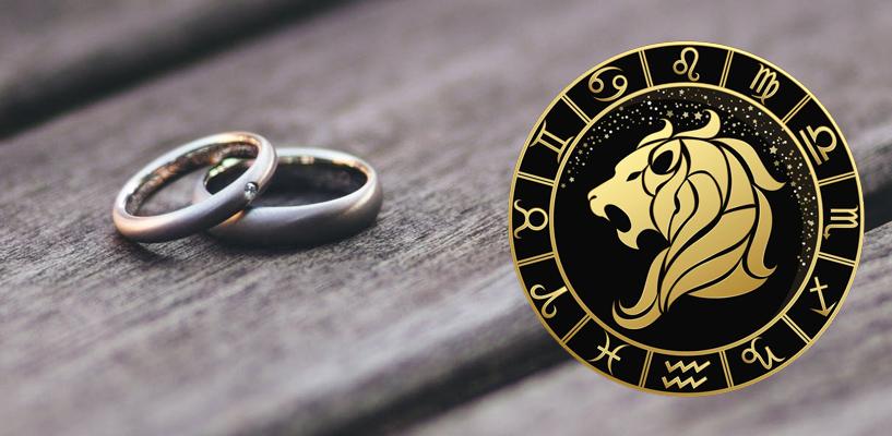 Leo Marriage Horoscope 2019