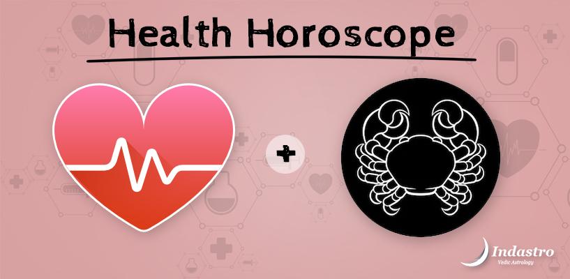 health forecast astrology