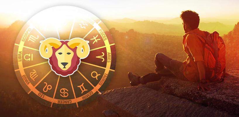 Aries Travel Horoscope 2019