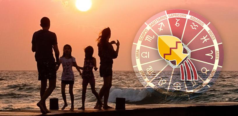 Aquarius Travel Horoscope 2019