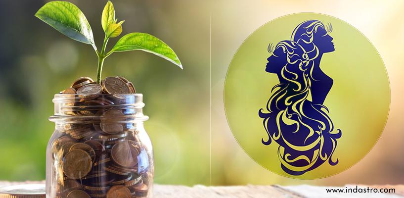 Gemini Finance and Wealth Horoscope 2019