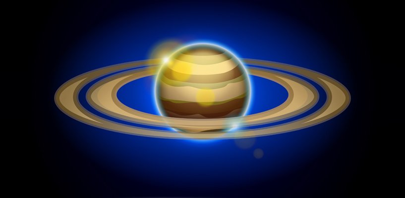 2019 Planetary Transits - Saturn and Jupiter
