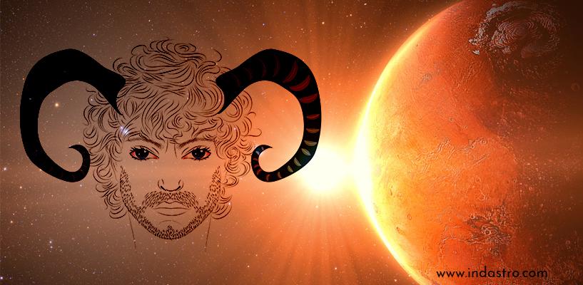 Scorpio vedic astrology