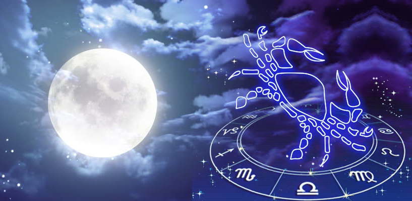 astrology cancer moon