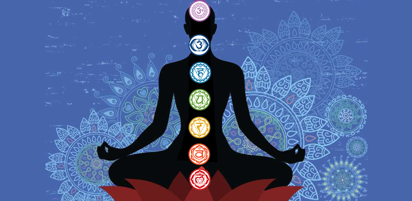 How To Activate & Heal All 7 Chakras