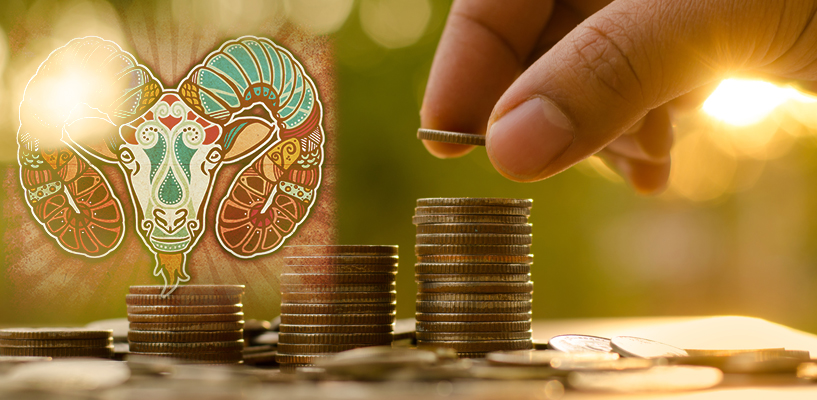 Aries – Wealth Flow and Financial Prospects