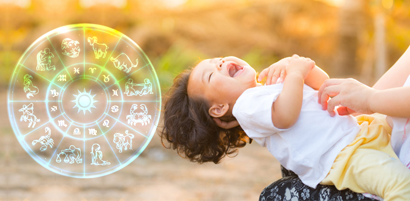 Vedic Astrology Reasons for having a Special Child