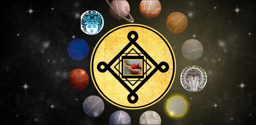 Rahu And Ketu Play Role In The Pitra Dosha Present In Your Horoscope