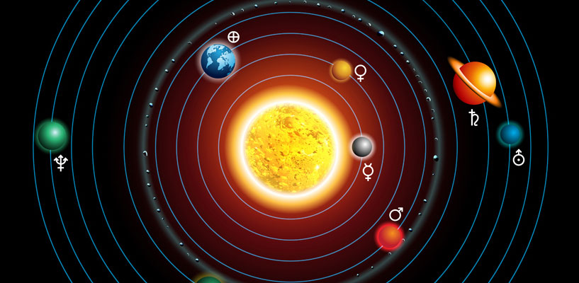 Surya (Sun) Graha Shanti - Planetary Remedies For Bad or Weak Sun
