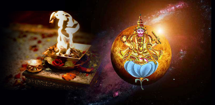Shukra graha shanti vedic astrology chart