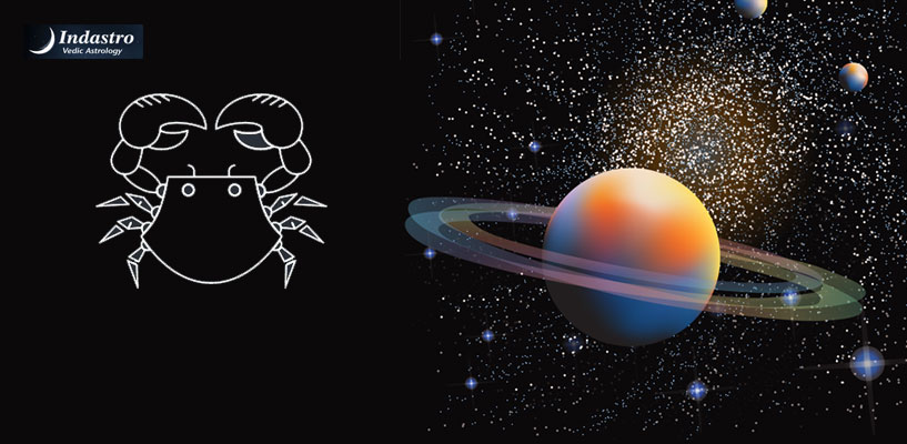 Saturn transit in Capricorn: How will it impact Cancer moon sign?