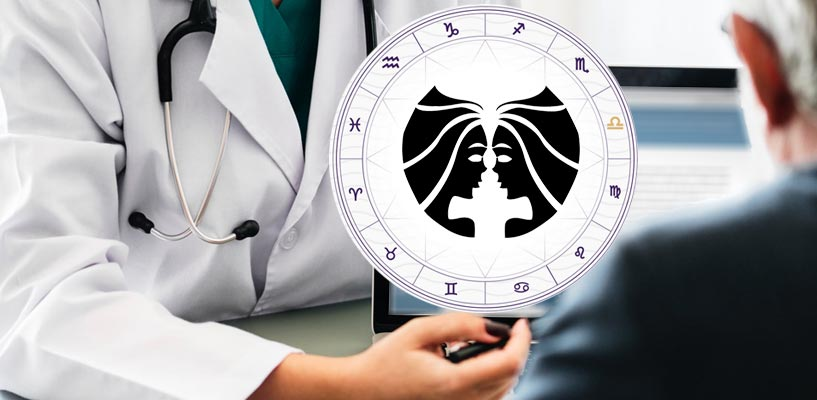 Doctor as a profession for Gemini moon sign