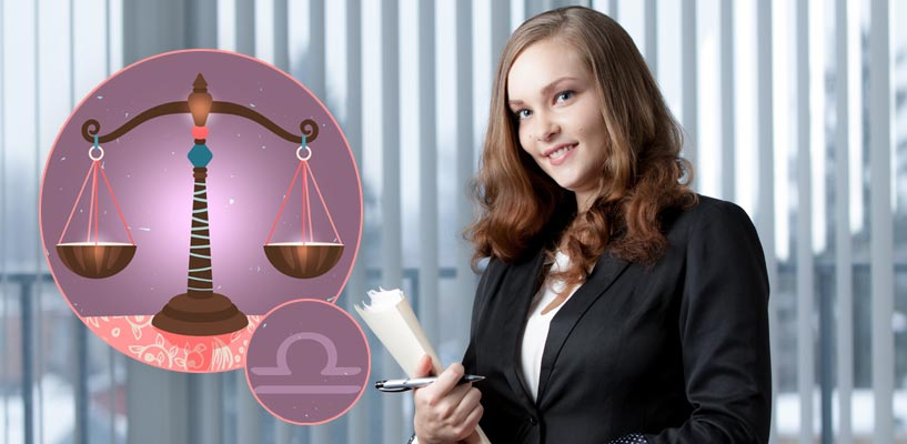 Is Law or the Legal Profession, the right career choice for Libra moon sign?