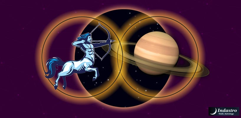 What Does This Full Moon in Sagittarius Mean?