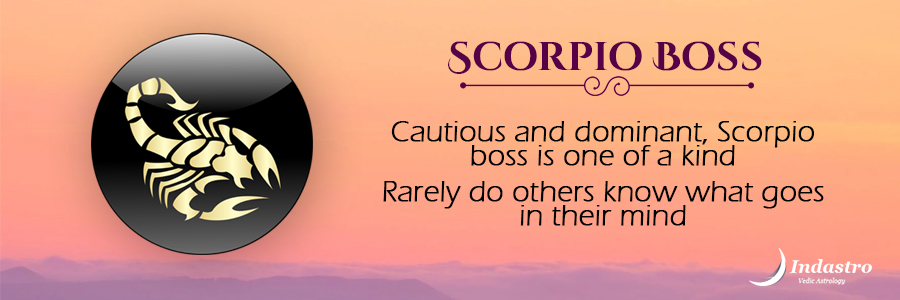 Free Scorpio Vedic Monthly Astrology