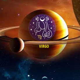 Sade Sati results for Virgo Moon Sign