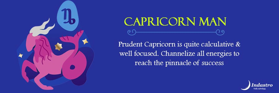 Capricorn wants marry know a to if man you to How To