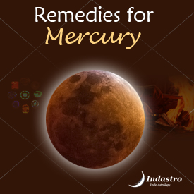 Planet Rules Copper Vedic Astrology