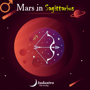 Sagittarius astrology sign